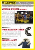 Acerbis Newsletter 10_04 it.indd - Page 2