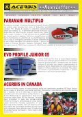 Acerbis Newsletter 10_04 it.indd - Page 5