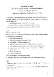 Protokół Nr 35/13/KZ z dnia 29 lipca 2013 roku - BIP Gminy ...