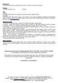Cenovnik za Å¡tampu, Brisel - Pierretravel.co.rs - Page 2