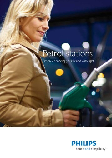 Petrol stations - Philips