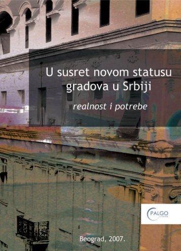 Zbornik radova u pdf. formatu - PALGO centar