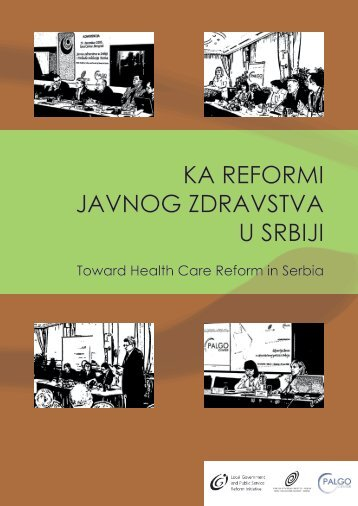 Brošura u pdf. formatu - PALGO centar