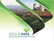 Primena evropskih standarda u oblastima zaštite životne sredine i ...