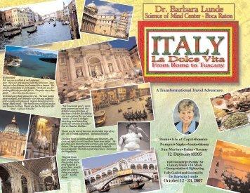 RS flyer pg 1 & 2/rev 2 (Page 1) - RegentTravelandTours.com