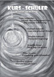 Zweite Ausgabe_test.indd - Kurs-WG am Mölmeshof