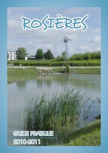 page 1-36 @ Normalize - Ville de Rosières près Troyes