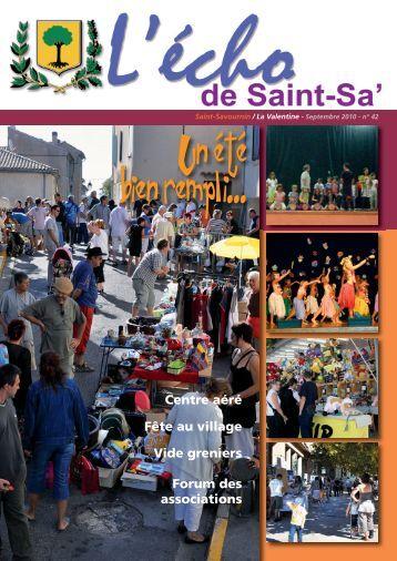 l'e choSeptem2010_Mise en page 1 - Saint-Savournin