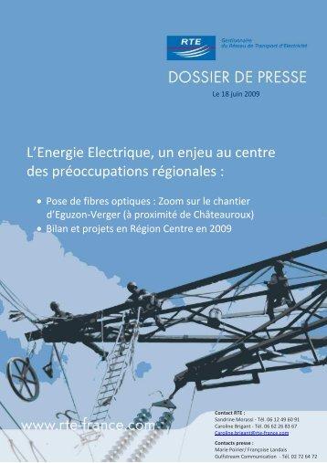 Télécharger le PDF (1142 Ko) - RTE