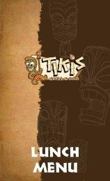 Untitled - Tiki's Grill & Bar
