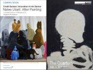 Online Brochure - Singapore Art Museum