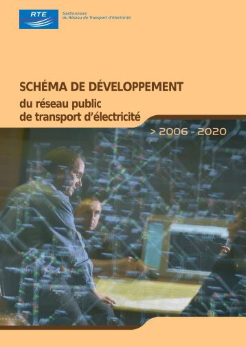 Le SD RPTE France 2006