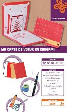 Kirigami Magazines
