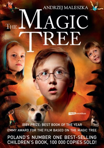Get to know The Magic Tree - Znak Rights