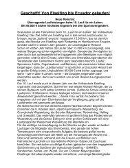 anzeigen - Dietmar Mücke