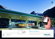 Petrol stations - Philips