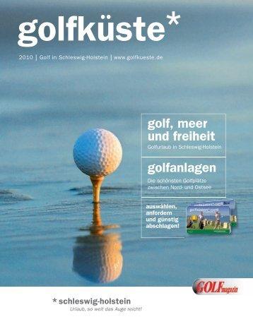 komplett einfach buchen!  Golfurlaub - Golf Magazin
