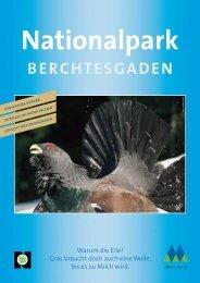 Nationalparkzeitung Nr. 18 - 2005-02 - Nationalpark Berchtesgaden