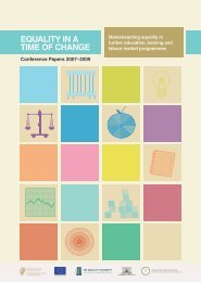 Equality in a Time of Change.pdf (size 1.4 MB) - Equality Authority