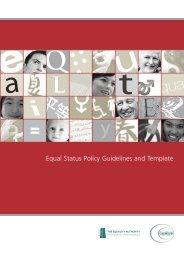 Equal Status Policy Guidelines and Template.pdf - Equality Authority
