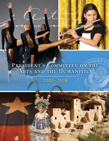 Download Resource - President's Committee on the Arts and the ...