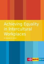 Achieving Equality In Intercultural Workplaces.pdf - Equality Authority