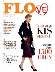 FLO Magazin Sayı 8