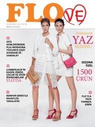 FLO Magazin Sayı 9