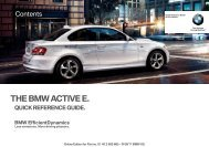 1 2 3 4 5 - BMW Activate the Future