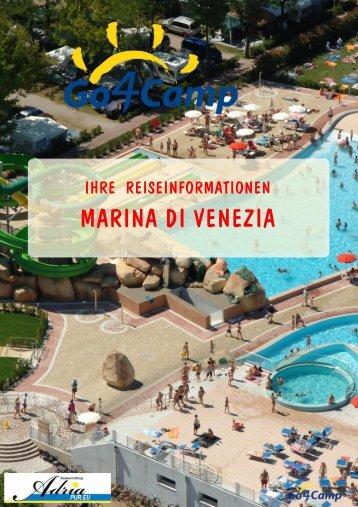 MARINA DI VENEZIA - Adria-Pur