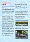 MARINA DI VENEZIA - Adria-Pur - Seite 3