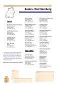 EMAS & ISO 14001 zertifizierte Hotels in Deutschland - Seite 6