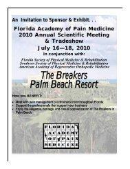 USA Hockey Annual Guide - Palm Beach Breakers Travel Hockey