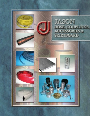 Jason Industries Hose Catalog - Raocat.com