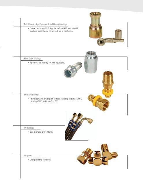 Goodyear Hydraulic Hose Brochure