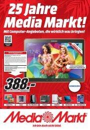 Technik Angebote 2015 - Klicken und bestellen