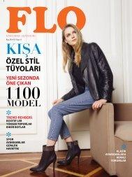 FLO Magazin Sayı 11