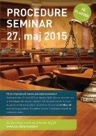JUC kurser for advokater og jurister 2-2015 - Page 3