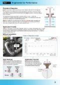 Datasheet Flow Meter Aptiflow - Page 3