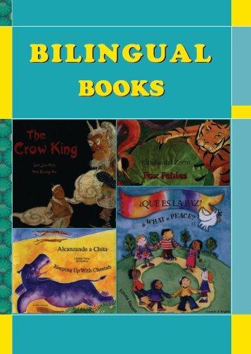 BILINGUAL - Multi-Cultural Books & Videos, Inc.