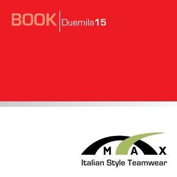 Catalogo Max 2012