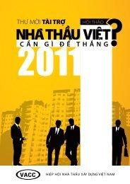 © 2011 Buildvietinfo - Hiệp hội Nhà thầu Xây Dựng Việt Nam