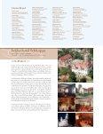 3-2008 hochzeitsmagazin - Golfclub Schloss Lütetsburg - Page 3