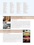 3-2008 hochzeitsmagazin - Golfclub Schloss Lütetsburg - Page 4