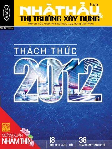 01 - Hiệp hội Nhà thầu Xây dựng Việt Nam