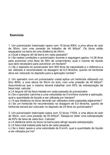 EXERCICIOS 432.pdf - LEB/ESALQ/USP