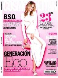 Apariciones Tacha en Prensa en Marzo 2015