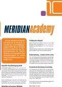 Meridian Academy _neu - MeridianSpa - Seite 3