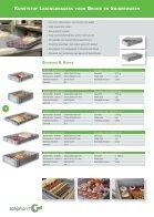 Kunststof Ladingdragers voor Brood & Suikerwaren - Page 4
