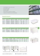 Kunststof Ladingdragers voor Brood & Suikerwaren - Page 7
